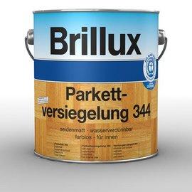 Brillux (Preisgr. suchen) Parkettversiegelung 344.