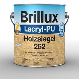 Brillux (Preisgr. suchen) Lacryl-PU Holzsiegel 262