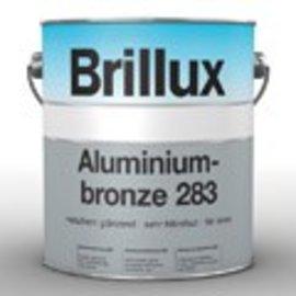 Brillux (Preisgr. suchen) Aluminiumbronze 283