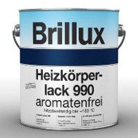 (Farbton: Preisgr. suchen) Brillux Heizkörperlack 990