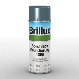 Brillux (Preisgr. suchen) Sprühlack Grundierung 1059
