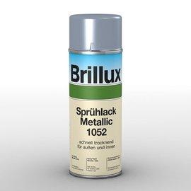 Brillux Sprühlack Metallic 1052