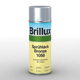 Brillux (Preisgr. suchen) Sprühlack Bronze 1058