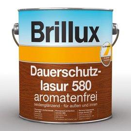 Brillux (Preisgr. suchen) Dauerschutzlasur 580