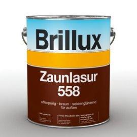 Prijsgroep: >>> zoeken <<< Brillux Zaunlasur 558