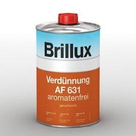Brillux (Preisgr. suchen) Verdünnung AF 631