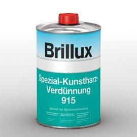 (Farbton: Preisgr. suchen) Spezial-Kunstharz-Verdünnung 915