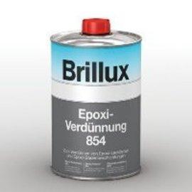 (Farbton: Preisgr. suchen) Epoxi-Verdünnung 854