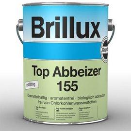 Brillux (Preisgr. suchen) Top Abbeizer 155