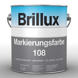 Brillux (Preisgr. suchen) Markierungsfarbe 108