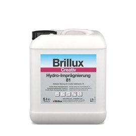 Brillux (Preisgr. suchen) Creativ Hydro-Imprägnierung 81