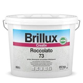 (Farbton: Preisgr. suchen) Brillux Creativ Roccolato 73