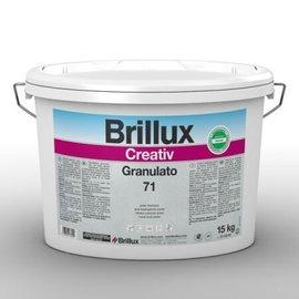 Brillux (Preisgr. suchen) Brillux Creativ Granulato 71