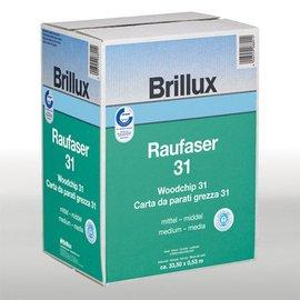 Brillux (Preisgr. suchen) Raufaser 31 mittel