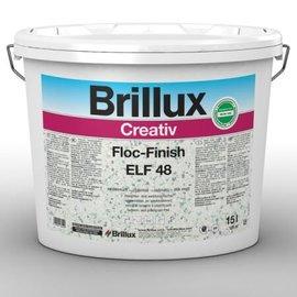 Brillux (Preisgr. suchen) Creativ Floc-Finish ELF 48
