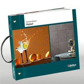 Brillux (Preisgr. suchen) Tapetenkollektion Brillux Relief 3490 Rol. (053 x 10,05m)