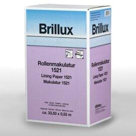 Brillux (Preisgr. suchen) Rollenmakulatur 1521