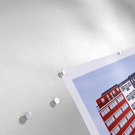 (Farbton: Preisgr. suchen) CreaGlas Glasvlies VG 4101 Magnetic