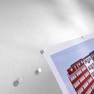 Brillux CreaGlas Glasvlies VG 4101 Magnetic