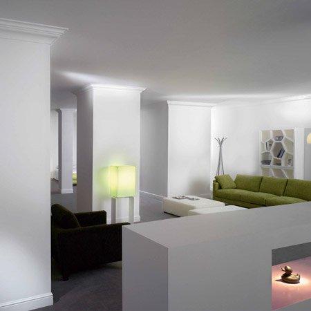 nomastyl plus zierprofile 3073 heikos farbenshop. Black Bedroom Furniture Sets. Home Design Ideas