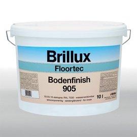 Brillux (Preisgr. suchen) Floortec Bodenfinish 905