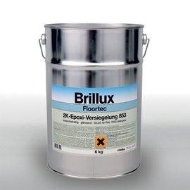 Brillux Floortec 2K-Epoxi-Versiegelung 853 einschl.Härter 846