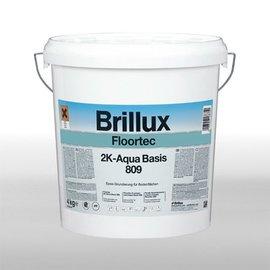 Brillux Floortec 2K-Aqua-Basis 809