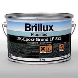 Brillux (Preisgr. suchen) Floortec 2K-Epoxi-Grund LF 832