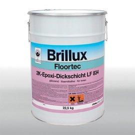 Brillux (Preisgr. suchen) Floortec 2K-Epoxi-Dickschicht LF 834