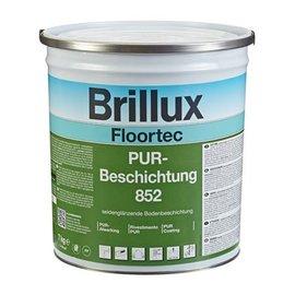 Brillux (Preisgr. suchen) Floortec PUR-Beschichtung 852