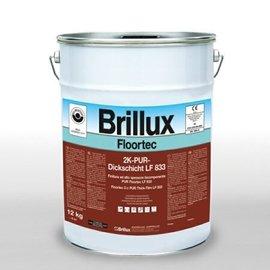 Brillux Floortec 2K-PUR-Dickschicht LF 833