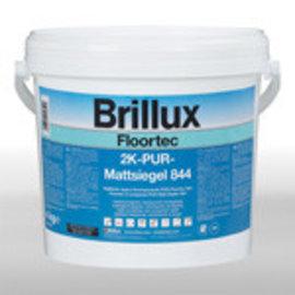 Brillux Floortec 2K-PUR-Mattsiegel 844