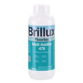 Brillux Floortec Matt-Additiv 476
