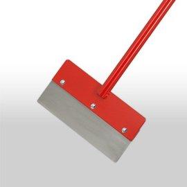 (Farbton: Preisgr. suchen) Fußbodenschaber 1166