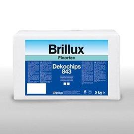 Brillux (Preisgr. suchen) Floortec Dekochips 843