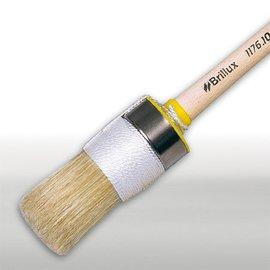 Preisgruppe:  >>>hier klicken<<< 1176 Maler-Lackierringpinsel, hell