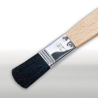 (Farbton: Preisgr. suchen) 1227 Flachpinsel, gerade