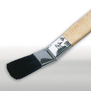 Brillux 1185 Flachpinsel, gebogen