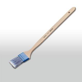 (Farbton: Preisgr. suchen) 1222 Uni-Plus-Heizkörperpinsel, Kunststoffzwinge