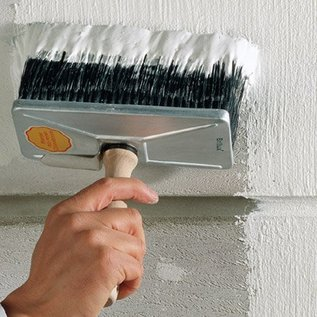 (Farbton: Preisgr. suchen) 1172 Maler-Deckenbürste