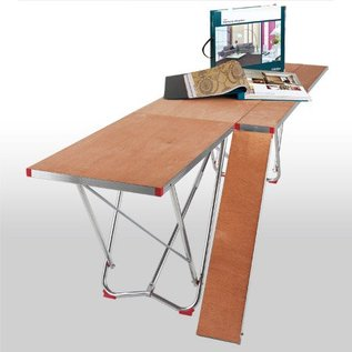 Preisgruppe:  >>>hier klicken<<< 3324 Maler-Tischverbreiterung