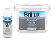 Silcosil (siliconverstärkte Putze)