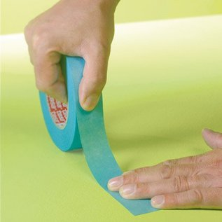 Brillux 3004 Tesakrepp UV-Schutzband 4438