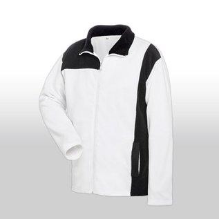 (Preisgr. suchen) 3488 Maler-Fleece-Jacke