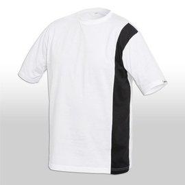 (Preisgr. suchen) 3462 Maler-T-Shirt Rundhals