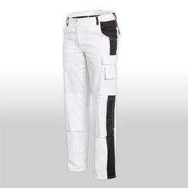 (Preisgr. suchen) 3469 Maler-Damen-Jeansbundhose