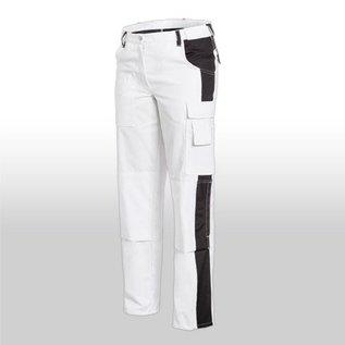 (Farbton: Preisgr. suchen) 3469 Maler-Damen-Jeansbundhose