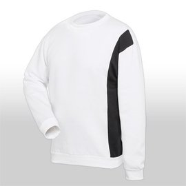 Brillux (Preisgr. suchen) 3461 Maler-Sweat-Shirt