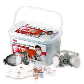Brillux (Preisgr. suchen) 1742  3M Safety Box 1000 MC