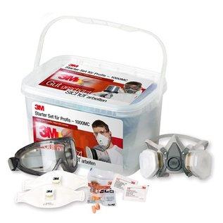 Preisgruppe:  >>>hier klicken<<< 1742  3M Safety Box 1000 MC